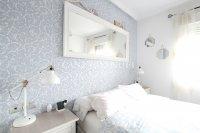 Contemporary 2 Bed Apartment - Benijofar High Street!  (13)