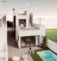 Fabulous 3 Bed Semi-Detached Villa - Pool Views!