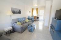 Spacious 2 Bed Townhouse - Res. Montemar  (8)