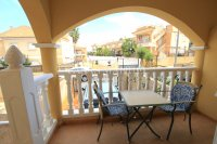 Spacious 2 Bed Townhouse - Res. Montemar  (16)