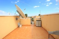 Spacious 2 Bed Townhouse - Res. Montemar  (17)