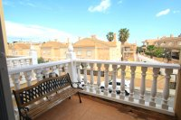 Spacious 2 Bed Townhouse - Res. Montemar  (18)