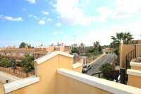 Spacious 2 Bed Townhouse - Res. Montemar  (21)