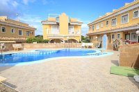 Spacious 2 Bed Townhouse - Res. Montemar  (22)