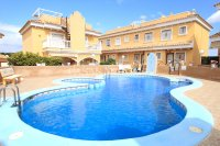 Spacious 2 Bed Townhouse - Res. Montemar  (4)