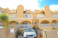 Spacious 2 Bed Townhouse - Res. Montemar  (7)
