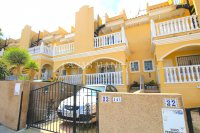 Spacious 2 Bed Townhouse - Res. Montemar  (23)