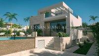 3 Bed Villa with Views in Las Ramblas!