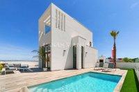 Spacious Key Ready Villas with Views! (0)