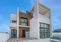 Spacious Key Ready Villas with Views! (1)