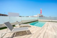 Spacious Key Ready Villas with Views! (28)