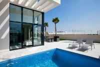 Stylish Detached Villas in Lomas de Cabo Roig! (20)