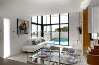 Stylish Detached Villas in Lomas de Cabo Roig! (6)