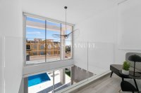 Large Contemporary New Build Villas! (6)