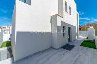 Large Contemporary New Build Villas! (22)