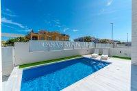 Large Contemporary New Build Villas! (20)