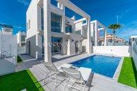 Large Contemporary New Build Villas! (0)
