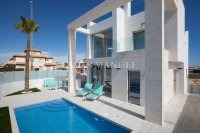 Large Contemporary New Build Villas! (23)