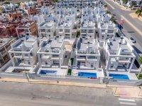 Large Contemporary New Build Villas! (25)