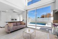 Large Contemporary New Build Villas! (2)