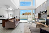 Large Contemporary New Build Villas! (4)
