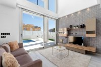 Large Contemporary New Build Villas! (3)