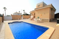 South-Facing Villa With Guest Apartment- Exclusive Surroundings  (5)
