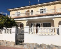 South Facing Quad in Central Playa Flamenca!