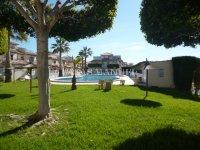 Playa Flamenca Townhouse! (11)