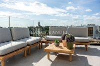 Duplex Penthouse close to La Fuente! (10)