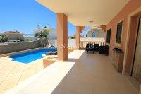 Stunning 4 Bed Villa with Sea + Salt Lake Views!  (3)