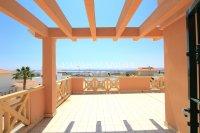 Stunning 4 Bed Villa with Sea + Salt Lake Views!  (2)