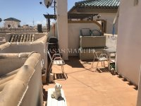 Penthouse Apartment In Molino Blanco La Zenia (16)