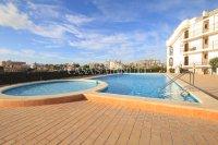 Penthouse Apartment In Molino Blanco La Zenia (1)