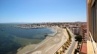 Front Line Penthouse with Stunning Sea Views! (22)