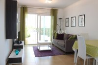 Modern Ground Floor Apartment in Res. Linnea Sol  (8)