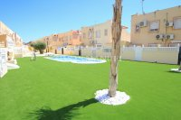 Roomy 2 Bed Apartment - Large 36sqm garden!  (27)