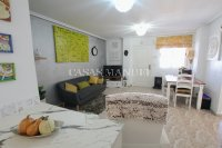 Roomy 2 Bed Apartment - Large 36sqm garden!  (11)