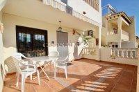 Ground Floor Apartment in Res. Altamira VI - Pool Views! (3)