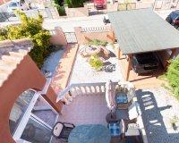 South facing quad bungalow in La Herrada (12)