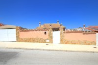 Amazing 2 Bed South-Facing Villa with Private Pool  (8)