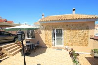 Amazing 2 Bed South-Facing Villa with Private Pool  (9)