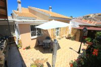 Amazing 2 Bed South-Facing Villa with Private Pool  (0)