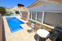Amazing 2 Bed South-Facing Villa with Private Pool  (26)