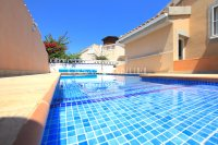 Amazing 2 Bed South-Facing Villa with Private Pool  (2)