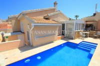 Amazing 2 Bed South-Facing Villa with Private Pool  (1)