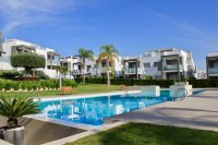 Superior 2 Bed Penthouse - Campoamor Golf!