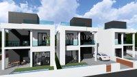 New Build Villas in Benijofar Village (6)