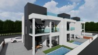 New Build Villas in Benijofar Village (5)