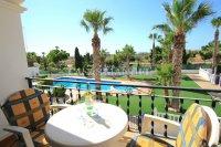 Amazing Apartment with Private Solarium - Direct Pool Views! (2)